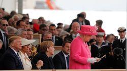 Βετεράνοι και πολιτικοί ηγέτες στην Αγγλία για τους εορτασμούς της Απόβασης στη