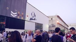 Όλα όσα έγιναν στην έναρξη του Φεστιβάλ Αθηνών στην Πειραιώς 260 σε ένα