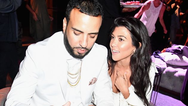 Kourtney Kardashian organise un dîner de l'Aïd