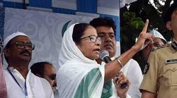 'Whoever Messes With Us Will Be Destroyed': Mamata Banerjee's Message On