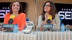 Baile de programas en la SER: Àngels Barceló a 'Hoy por hoy' y Pepa Bueno a 'Hora