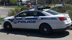 Fillette kidnappée à Laval et retrouvée à