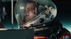 Brad Pitt part en orbite dans l'intense première bande-annonce d'«Ad