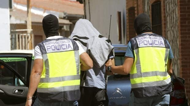 Un Marocain appartenant à une organisation terroriste arrêté en