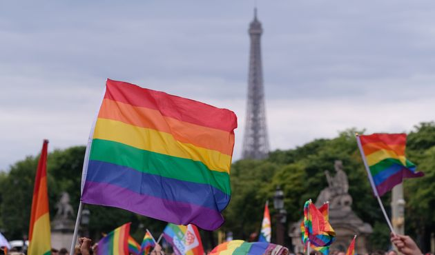 A Paris, 25 figures LGBT+ donneront leur nom à des