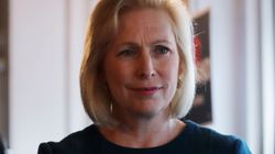 Kirsten Gillibrand Announces Plan For National Marijuana
