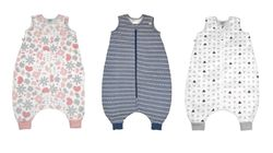 Health Canada Recalls Popular Baby Sleep Sacks Due To Fire