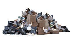 ¿De verdad vas a seguir rodeado de basura? Se acabaron las excusas para no