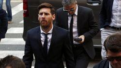 Leo Messi, denunciado por presunto blanqueo y estafa a través de su