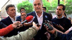 González Pons, reelegido vicepresidente de los conservadores en el Parlamento