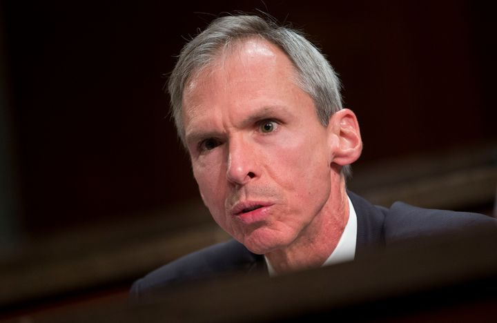 Rep. Dan Lipinski (D-Ill.) is facing opposition in his own party for his opposition to abortion rights.