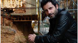 ¿Qué hace al ser humano verdaderamente humano? El escritor Manuel Ríos San Martín presenta 'La huella del