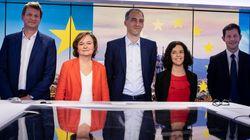 Les eurodéputés EELV et Insoumis boycottent l'invitation de