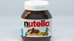 Γιατί τα βάζα της Nutella κινδυνεύουν να μείνουν χωρίς πραλίνα