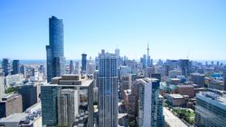 Doug Ford Opens Up Toronto To Taller Buildings And More Of