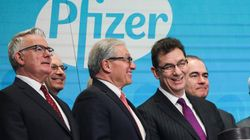 Acusan a Pfizer de ocultar un medicamento eficaz contra el Alzheimer porque desarrollarlo era