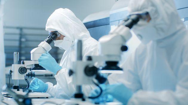 Dall'ISS un nuovo farmaco che insegna al sistema immunitario a combattere il