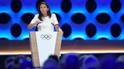 Total se retire des sponsors des JO-2024, une ministre accuse Hidalgo de vouloir