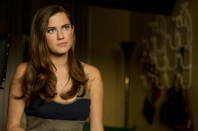 Girls Star Allison Williams On Her Masturbation Scene Lena