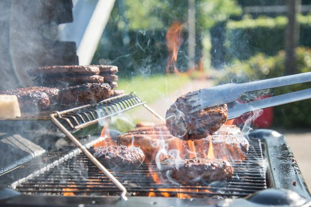 Votre barbecue est-il devenu