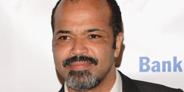 NEW YORK, NY - JUNE 18:  Actor Jeffrey Wright attends the Public Theater 50th Anniversary Gala at Delacorte Theater on June 1