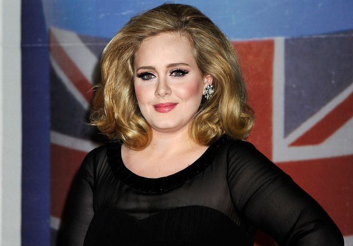 Adele 'Skyfall' Song Lyrics: 'Let The Sky Fall'? | HuffPost