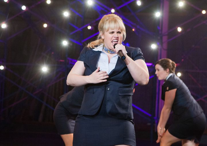Pitch Perfect' Soundtrack Producers Break Down The A
