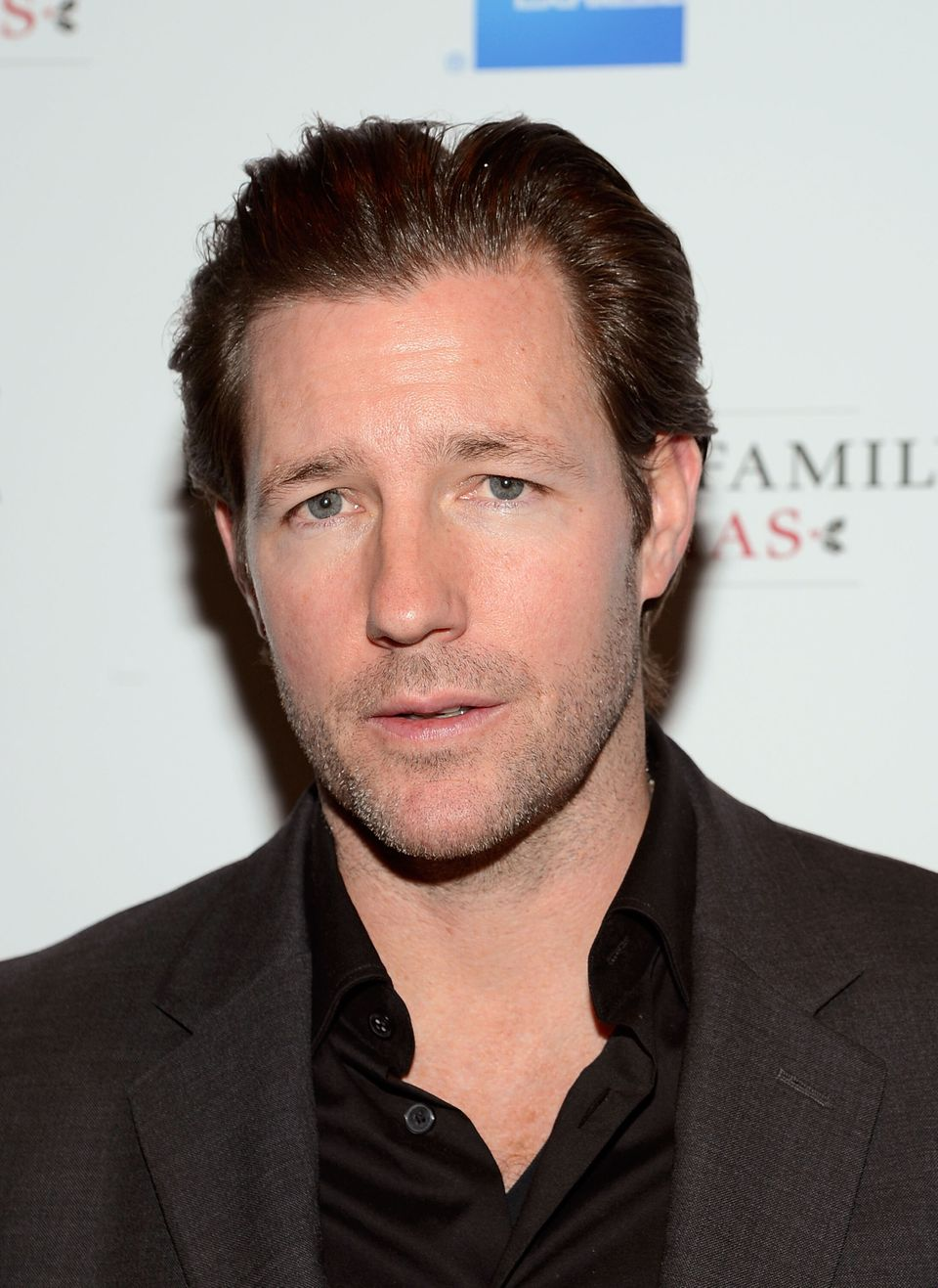 """To celebrate the release of """"The Fitzgerald Family Christmas,"""" HuffPost Entertainment asked Ed Burns about his favorite onscr"""