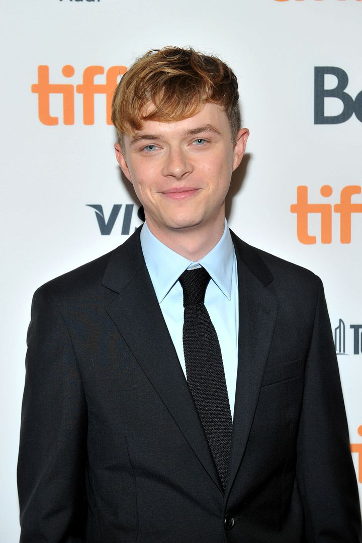 TORONTO, ON - SEPTEMBER 07:  Actor Dane DeHaan attends 'The Place Beyond The Pines' premiere during the 2012 Toronto Internat
