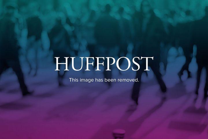 """Joseph Gordon-Levitt from the film """"Don Jon's Addiction,"""" poses for a portrait during the 2013 Sundance Film Festival at the"""