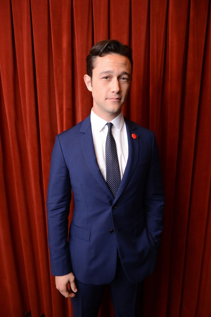 AUSTIN, TX - MARCH 11:  Director Joseph Gordon-Levitt poses for a portait in the Green Room Photo Op for 'Don Jon's Addiction