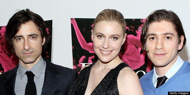 Michael Zegen, 'Frances Ha' Star, On Making A Movie Without