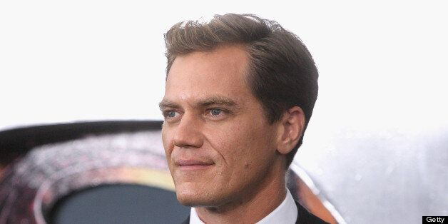 NEW YORK, NY - JUNE 10:  Actor Michael Shannon attends the 'Man Of Steel' World Premiere at Alice Tully Hall at Lincoln Cente