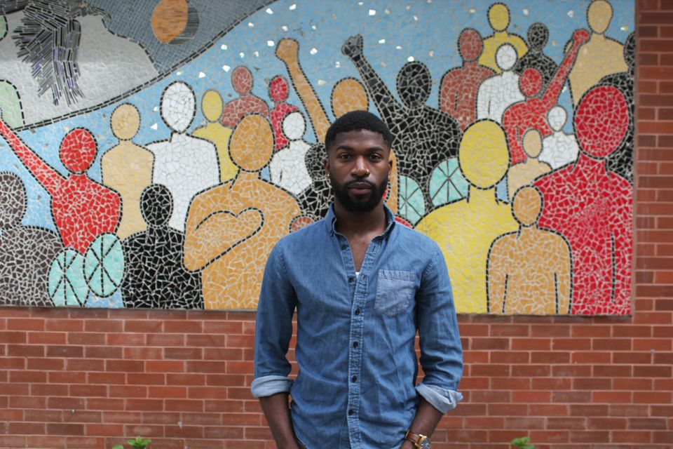 Sebastian Commock came to Canada as a refugee in 2015. He says that without legal aid, he would have been sent back to Jamaica, where he could have been killed for being LGBTQ.