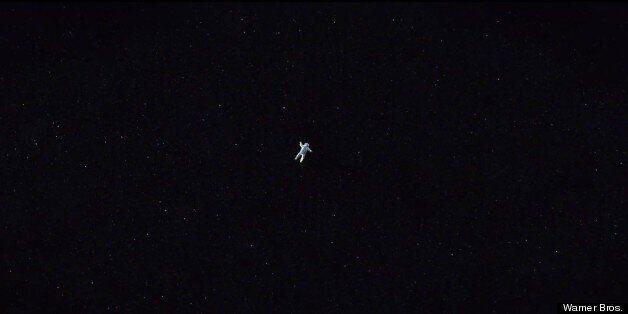 Gravity' Reviews From The Venice Film Festival: 'Nerve