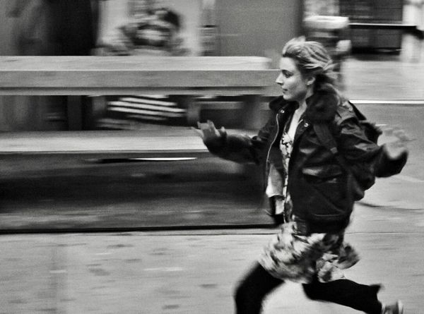 "If Greta Gerwig only <a href=""https://www.huffpost.com/entry/frances-ha-trailer_n_2812664"" target=""_blank"">danced down the st"