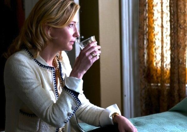 """The entire supporting cast of """"Blue Jasmine"""" is incredible (Alec Baldwin, Sally Hawkins and Andrew Dice Clay, in particular),"""
