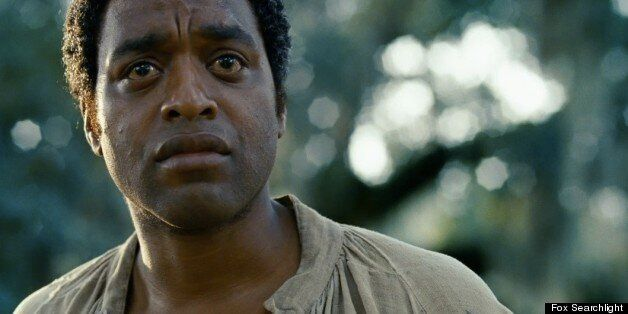 Historical Accuracy Of '12 Years A Slave' Already Being