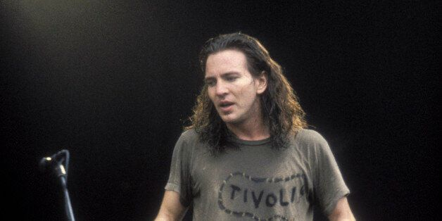 Pearl Jam's 'Vs ' Turns 20, So Let's Drop The Leash | HuffPost