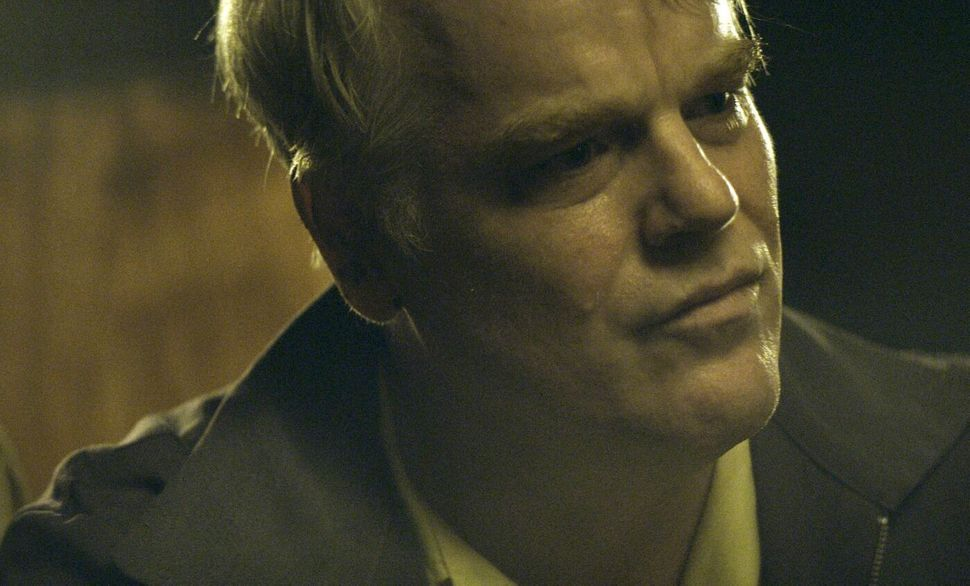 """Directed by """"Mad Men"""" star John Slattery, """"God's Pocket"""" stands as one of Philip Seymour Hoffman's final screen roles. Christ"""