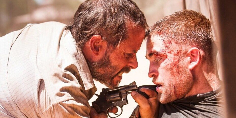 """David Michôd (""""Animal Kingdom"""") directs this post-apocalyptic thriller with Guy Pearce and Robert Pattinson in lead roles."""