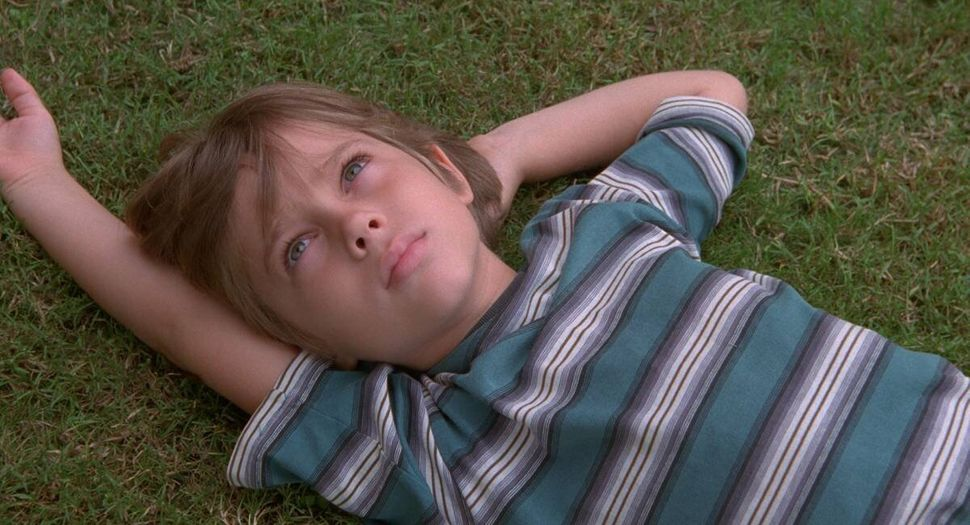 """Richard Linklater spent 12 years filming """"Boyhood,"""" a literal coming-of-age movie about a young boy living in Texas. The rema"""