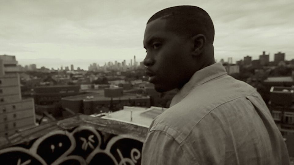 "Twenty years ago, Nasir ""Nas"" Jones released his critically acclaimed debut album, ""Illmatic,"" which not only marked his entr"