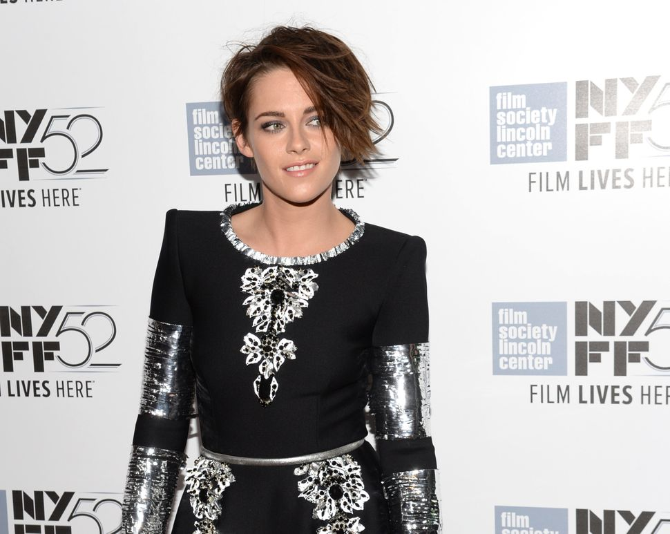 """When """"Camp X-Ray"""" premiered at the Sundance Film Festival, Variety <a href=""""http://variety.com/2014/film/reviews/sundance-fil"""