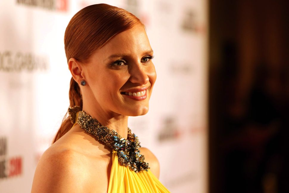 <strong>UPDATE</strong>: A24 will campaign Jessica Chastain in the Best Supporting Actress category, where she remains a favo