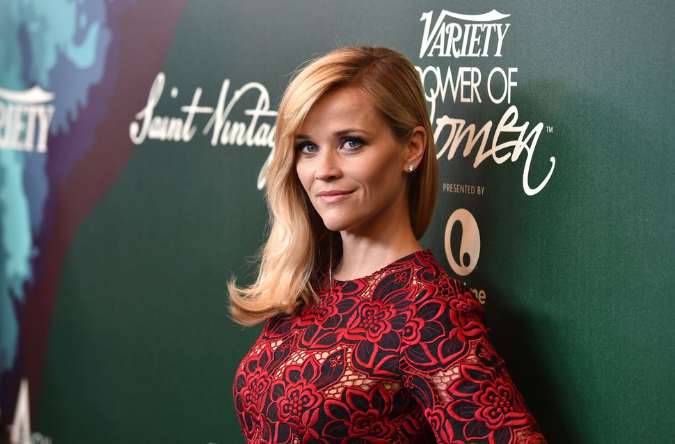 """As Cheryl Strayed in """"Wild,"""" Reese Witherspoon is dynamic, charismatic, heartbreaking and so very human. It's the kind of per"""