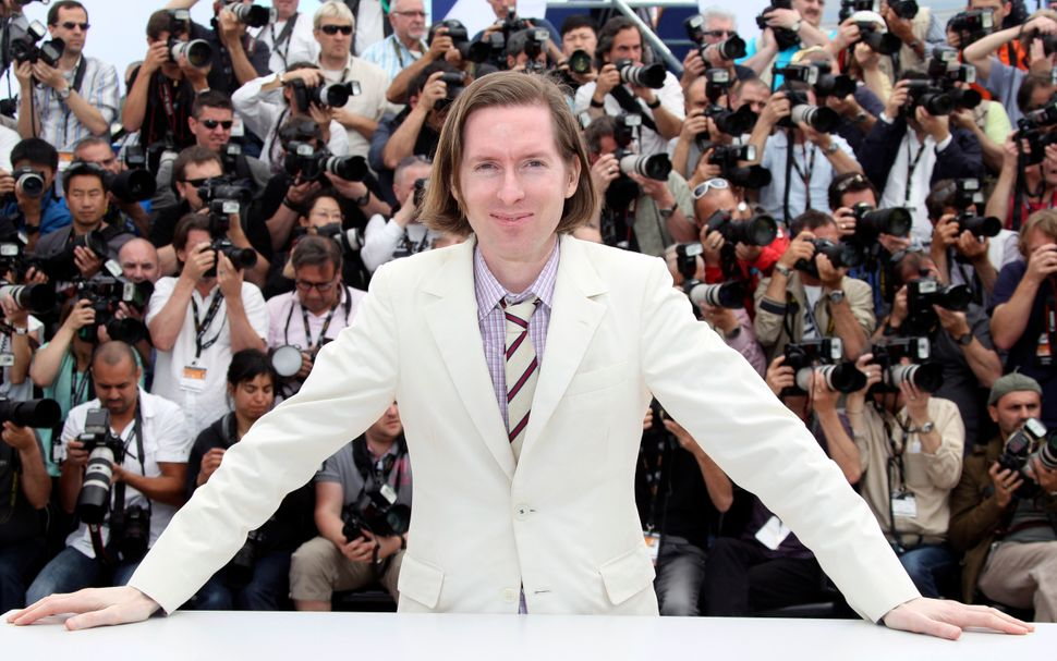 Oscar voters have <em>very</em> short memories, which is a problem for Wes Anderson. The fastidious filmmaker released perhap