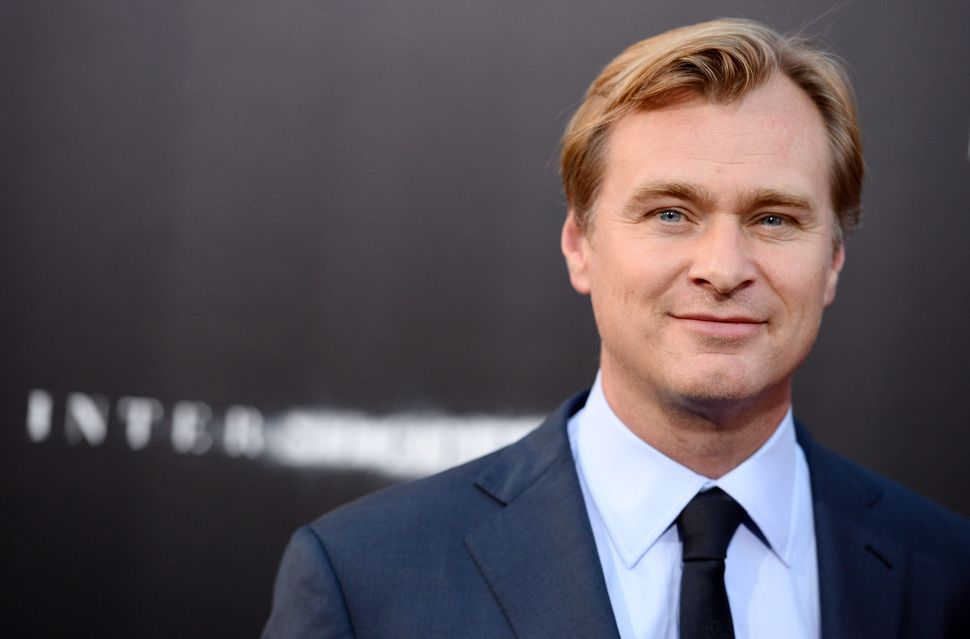"Christopher Nolan has two Best Original Screenplay nominations to his name, but no Best Director love. ""Interstellar"" is prob"