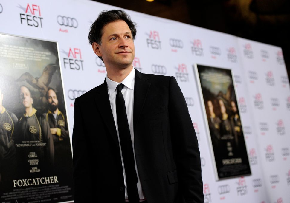 "Bennett Miller's previous two movies -- ""Capote"" and ""Moneyball"" -- played well with the Academy, but Sony Pictures Classics"