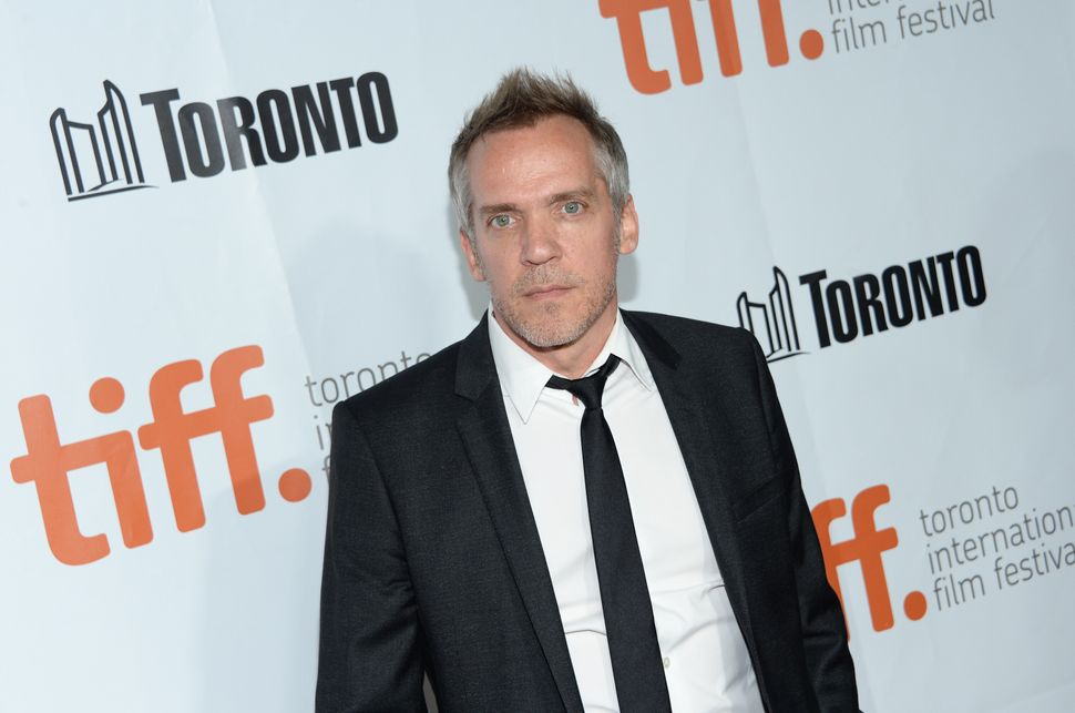 "Jean-Marc Vallée broke out with last year's ""Dallas Buyers Club,"" which coasted on a comeback narrative for Matthew McConaugh"